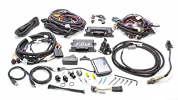 Amazon com: FAST 30405-KIT EZ-EFI 2 0 Fuel+Ignition LS Self