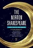 The Norton Shakespeare: 1