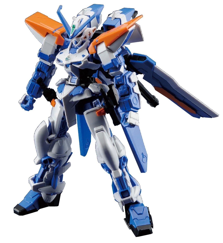 Bandai Hobby 57 HG Gundam Astray, Blauer Rahmen, zweites L-Model-Kit ...