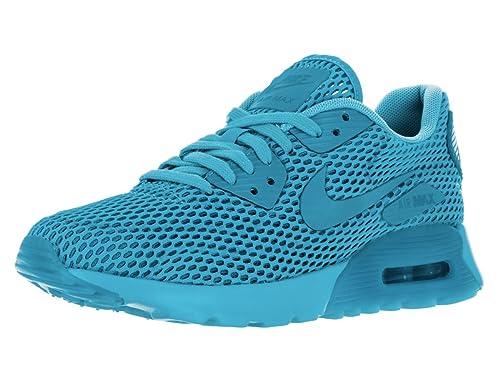 Nike W Air MAX 90 Ultra BR, Zapatillas de Deporte para Mujer