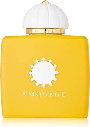Amouage Sunshine Eau de Parfum Spray for Women 100ml