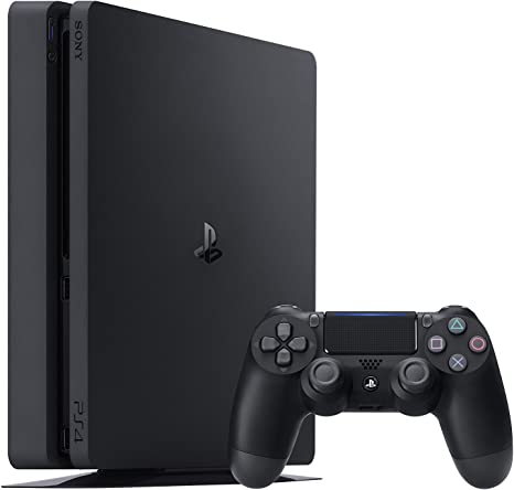PlayStation 4 Slim (PS4) - Consola de 500 GB: Amazon.es: Videojuegos
