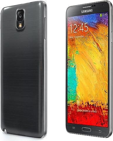 XAiOX Samsung Galaxy Note 3 N9000 N9005 Alu con tapa de Batería en ...