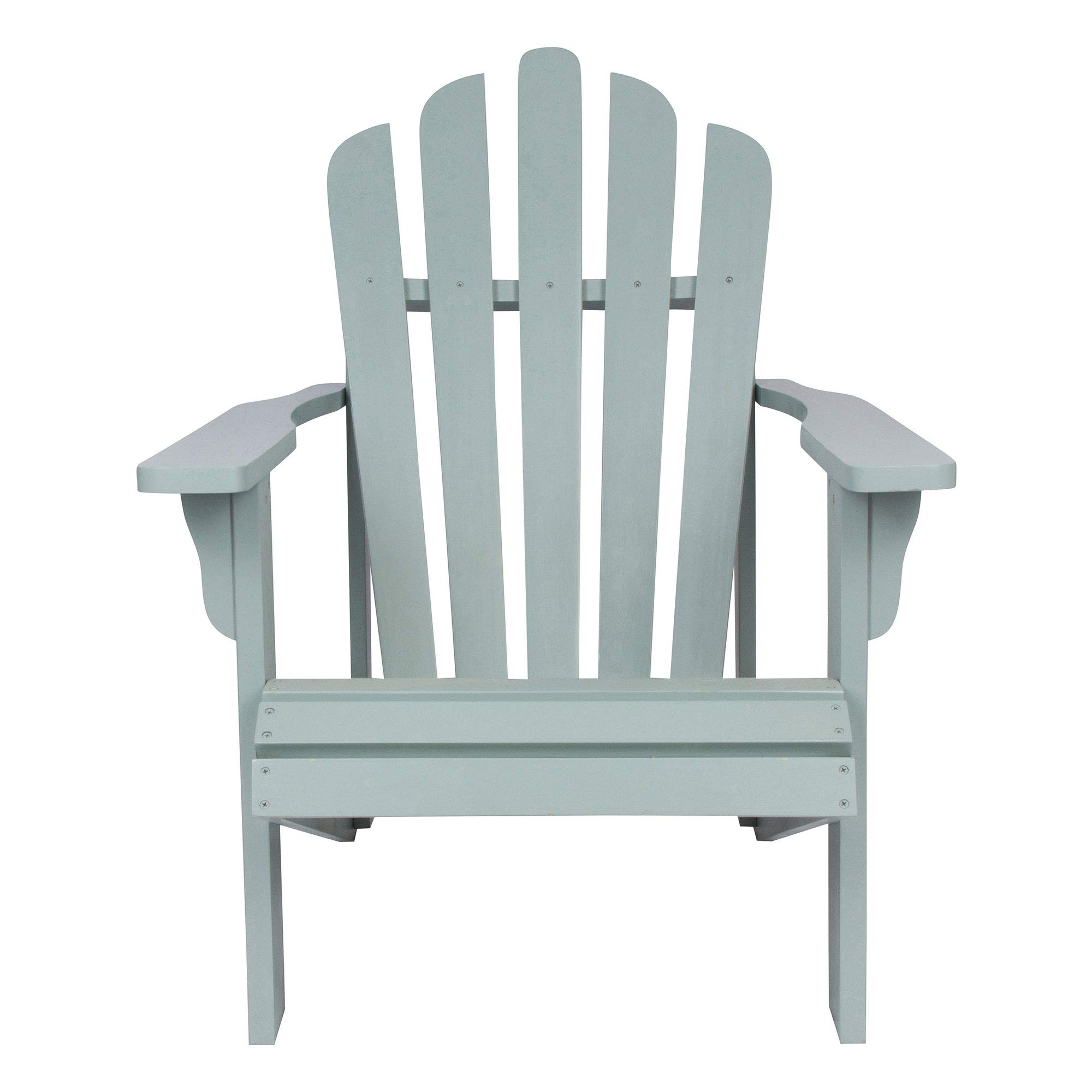 Shine Company 4611DB Westport Adirondack Chair, Dutch Blue by Shine Company