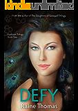 Defy (Firstborn Trilogy Book One)
