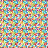 Balloon Birthday Wrapping Paper