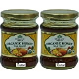 Organic India Forest Honey 250 Grams - Pack Of 2