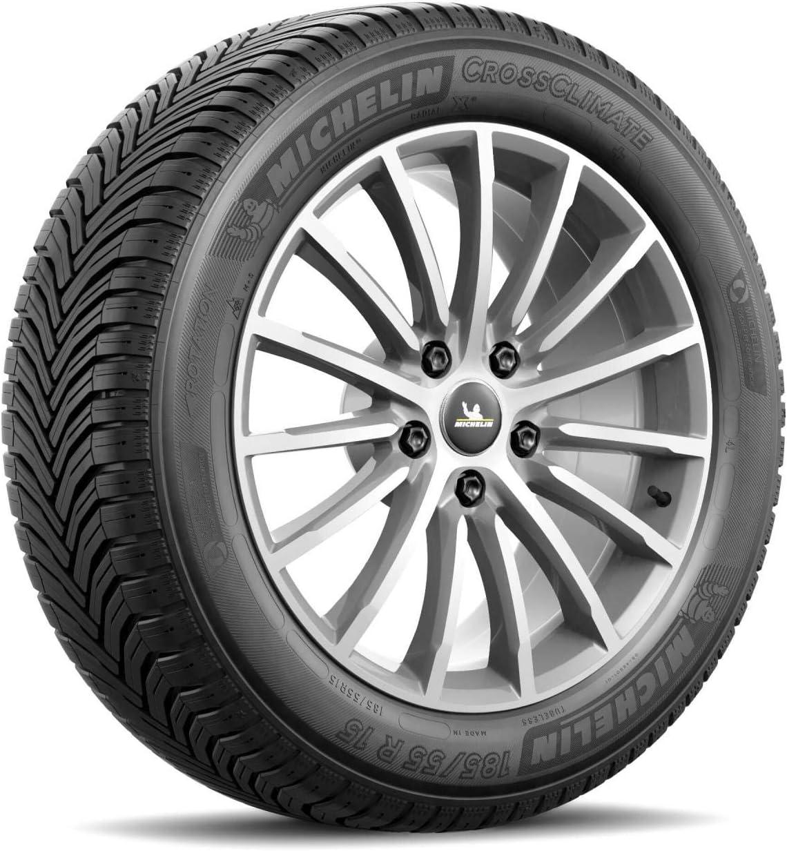 Reifen Alle Jahreszeiten Michelin Crossclimate 185 55 R15 86h Xl Auto