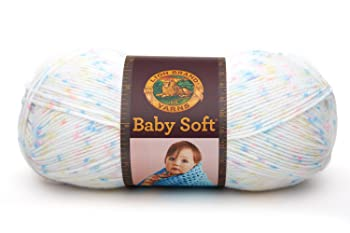 Babysoft Yarn – Lion Brand Yarns