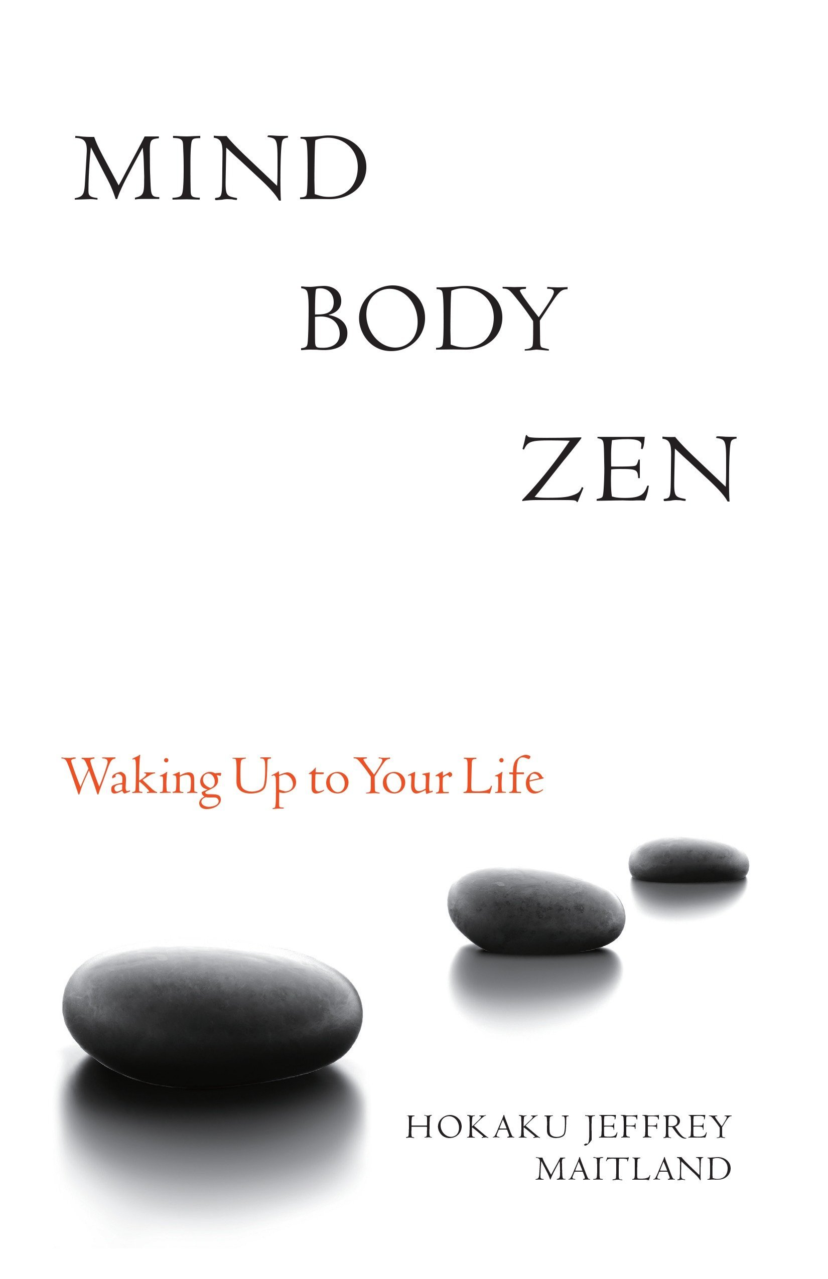 Read Online Mind Body Zen: Waking Up to Your Life PDF