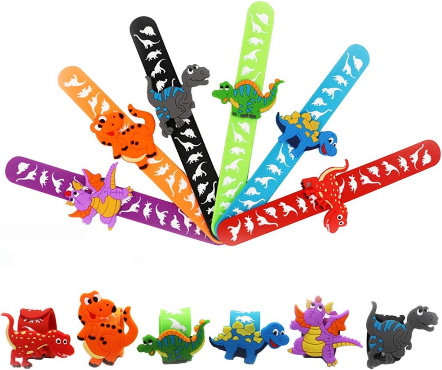 Amazon.com: STARKMA - Pulseras de silicona para niños ...