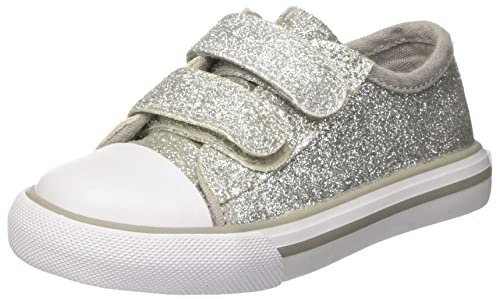 Sneakers argentate per bambina Chicco GrdEwhoU