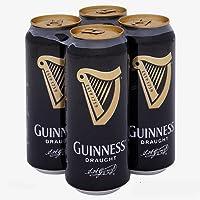 Guinness - Draught - 4 x 440ml