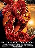 Spider-Man 2 [VHS]