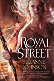Royal Street (Sentinels of New Orleans Book 1)