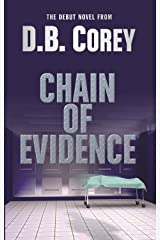 Chain of Evidence Kindle Edition