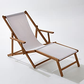 chaise longue redoute