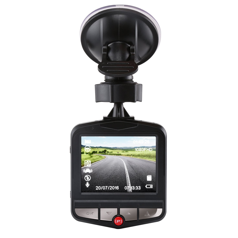 The Best Dash Cam 4