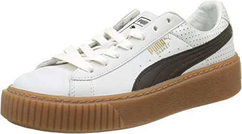 | PUMA Women's Low Top Trainers | Fashion Sneakers