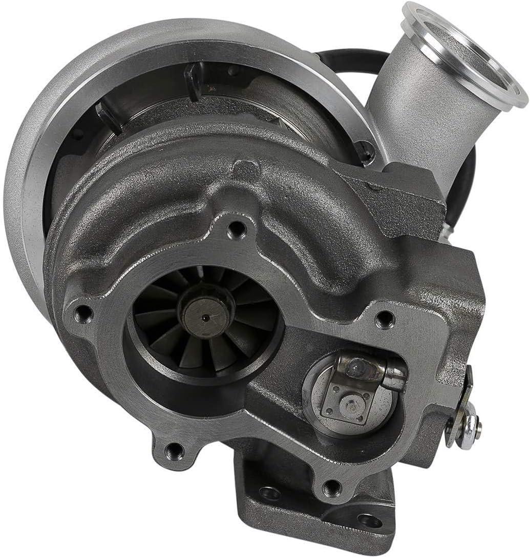 aFe Power 46-60110 BladeRunner Turbocharger Dodge Diesel Trucks