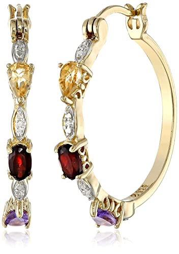 multi bracelet ripka or earrings judith gemstone product qvc com