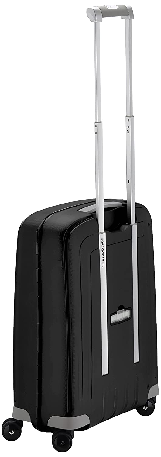 Samsonite S'Cure Spinner Test Teleskopgriff