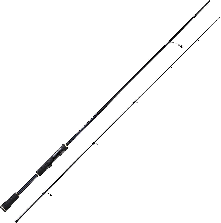 Ca/ña de Pescar para bajo y Lucio Major Craft Basspara BXS-662L