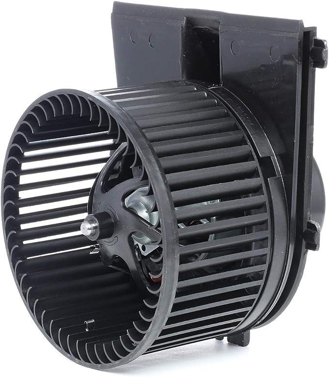 intérieur Ventilateur De Chauffage//ventilation TOPRAN 109 826 Moteur électrique