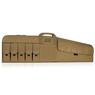 Savior Equipment Patriot Single Rifle AR-15 Soft Case