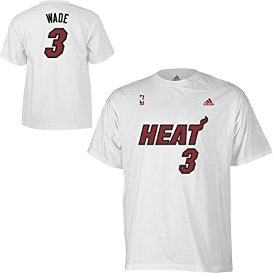 miami heat tee shirts