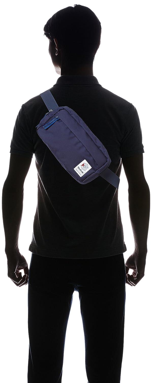Reebok Cl Fo Waistbag Mochila, Unisex Adulto, Azul, 25 cm: Amazon.es: Deportes y aire libre