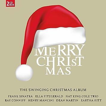 Elvis Presley Henry Mancini Eartha Kitt Merry Christmas The Swinging Al Com Music