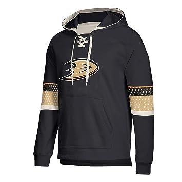 adidas Anaheim Ducks Vintage NHL Jersey
