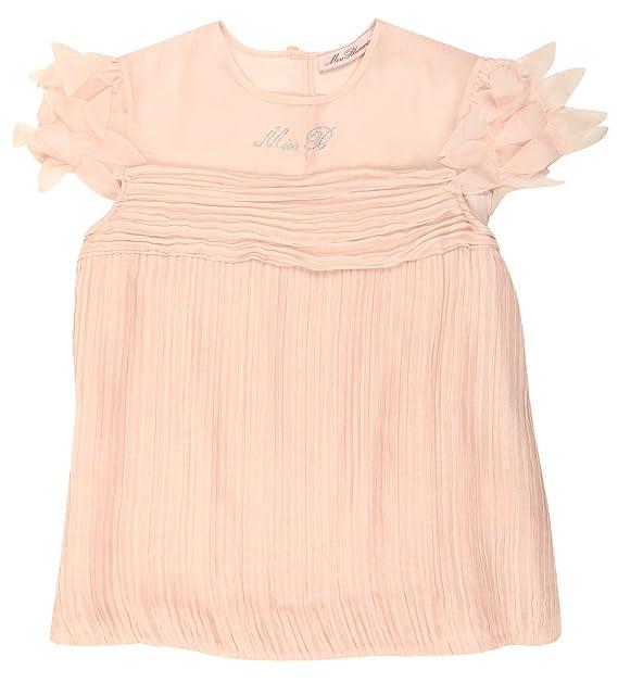 Blumarine - Blusa - para niña rosa claro 10 años