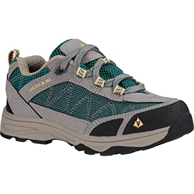 Vasque Kid's Monolith Low UltraDry Hiking Shoes