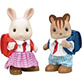 Epoch Sylvanian Families School Friends