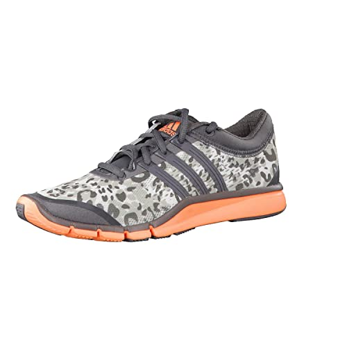 new style b77be 055bb adidas Adipure 360.2 Women Negro m18122 tamaño 41 13, Mujer, NegroGris,  37 Amazon.es Deportes y aire libre