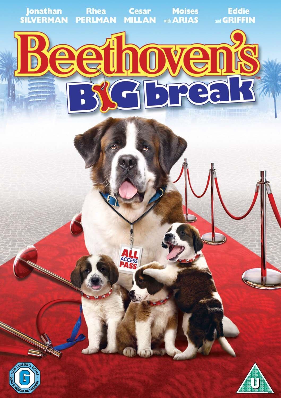 Reino Unido Beethovens Big Break Edizione: Regno Unito