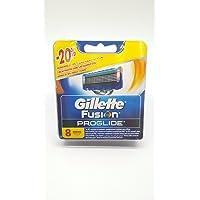 Gillette 8  16  32Klingen-Rasierer Fusion, Fusion Power, ProGlide oder ProGlide Power