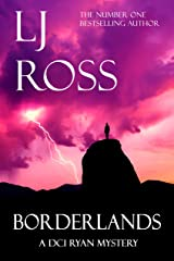 Borderlands: A DCI Ryan Mystery (The DCI Ryan Mysteries Book 14) Kindle Edition