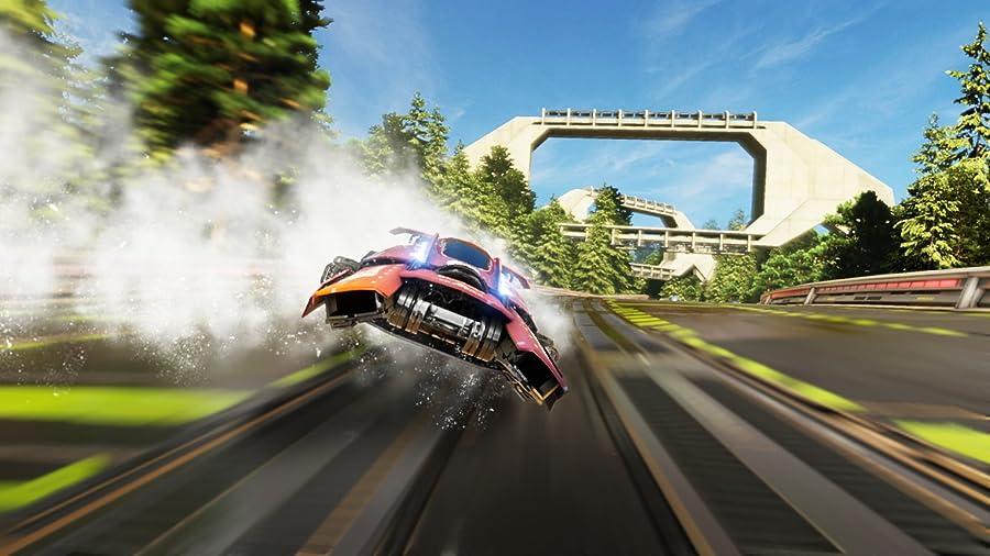 Fast Racing Neo [Wii U]