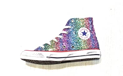 converse all star ragazza