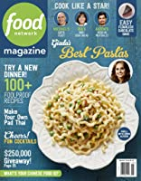 Food Network Magazine Print Magazine