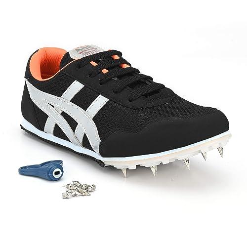 Buy PRO ASE Men's Black Athletic Shoes