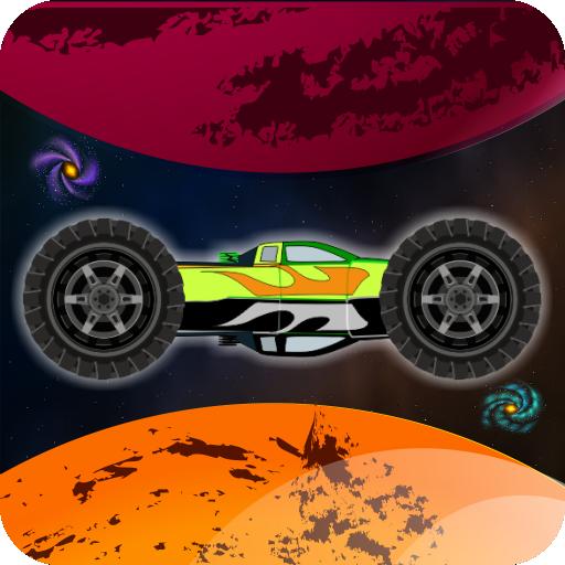 Gravity Car Racing