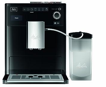 Mini Kühlschrank Für Kaffeevollautomat : Amazon.de: melitta caffeo ci e970 103 kaffeevollautomat mit