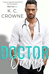 Doctor Daddy Kindle Edition