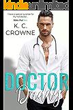 Doctor Daddy (English Edition)