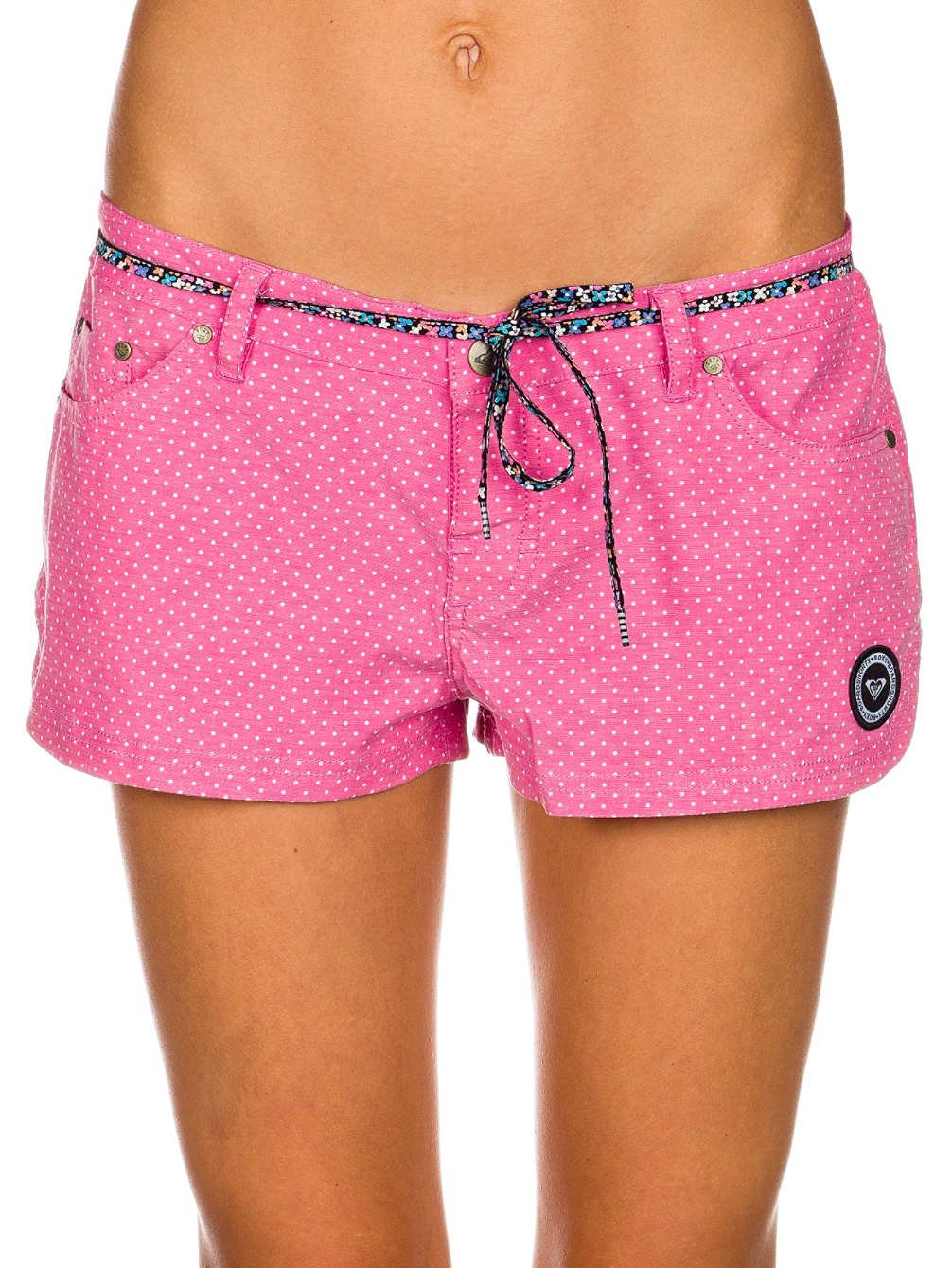 Damen Boardshorts Roxy Mix And Match 5 Pocket Boardshorts