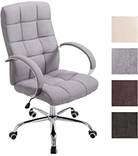 Bürostuhl Schreibtischstuhl Drehstuhl versch Farben HLC-1138 SixBros